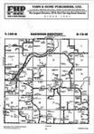 Map Image 012, Wabasha County 2000
